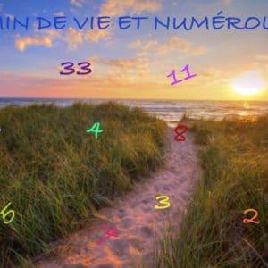 Chemin de vie et numérologie