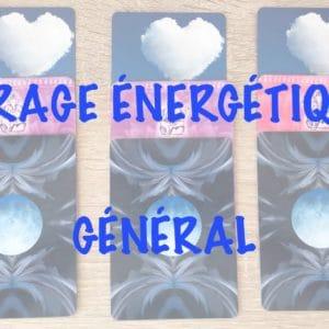 Tirage énergétique général
