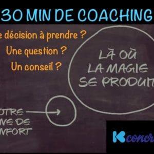Coaching 30 Minutes
